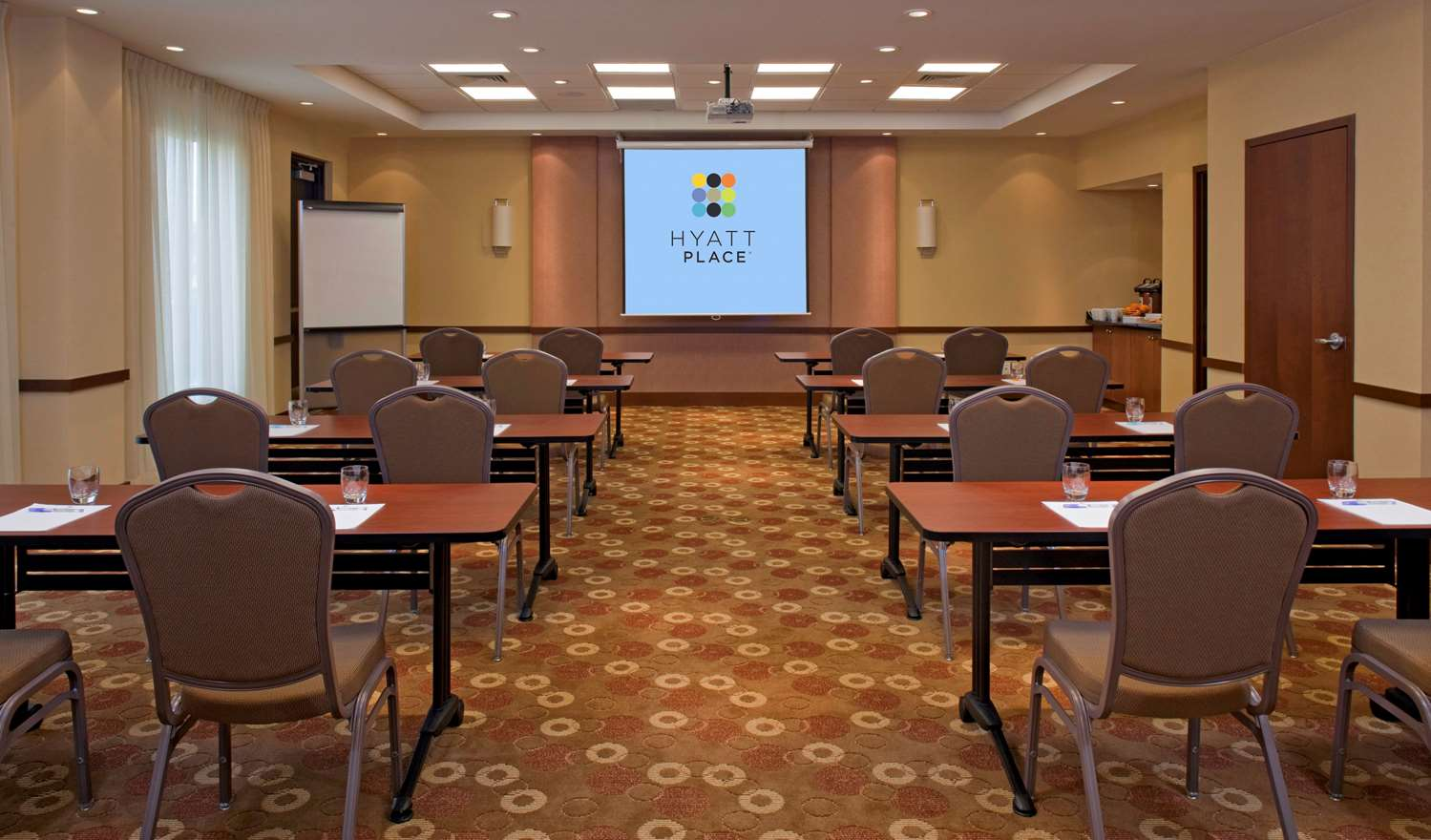 Meeting Facilities - Hyatt Place Hotel Northwoods North Charleston