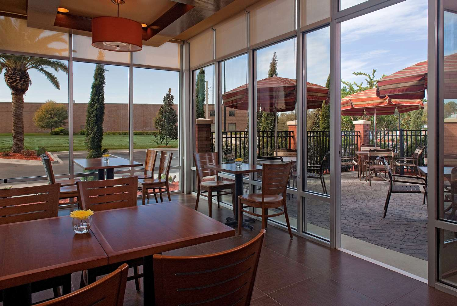 Exterior view - Hyatt Place Hotel Northwoods North Charleston