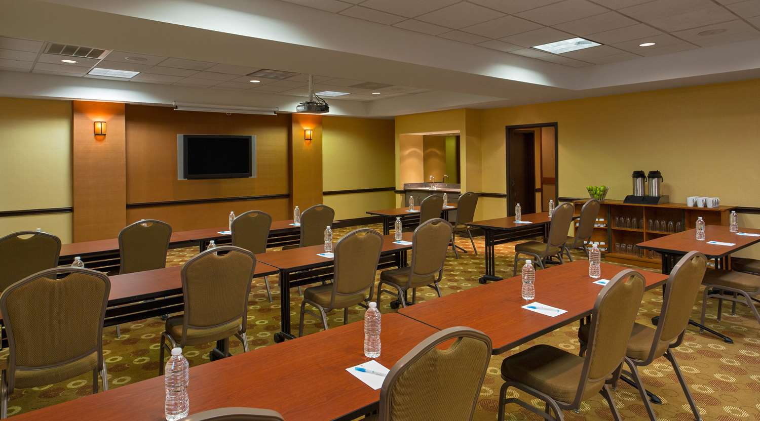 Meeting Facilities - Hyatt Place Hotel City Park Charlotte