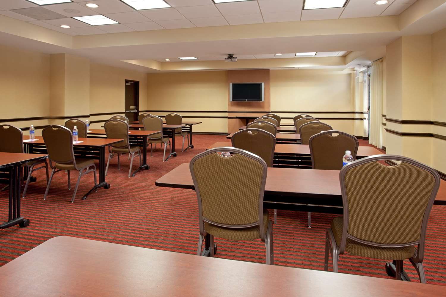 Meeting Facilities - Hyatt Place Hotel Arlington