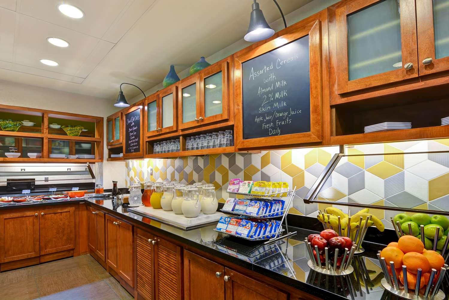 Restaurant - Hyatt Place Wolfchase Galleria