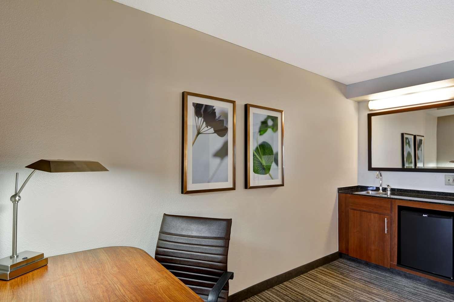 Room - Hyatt Place Wolfchase Galleria