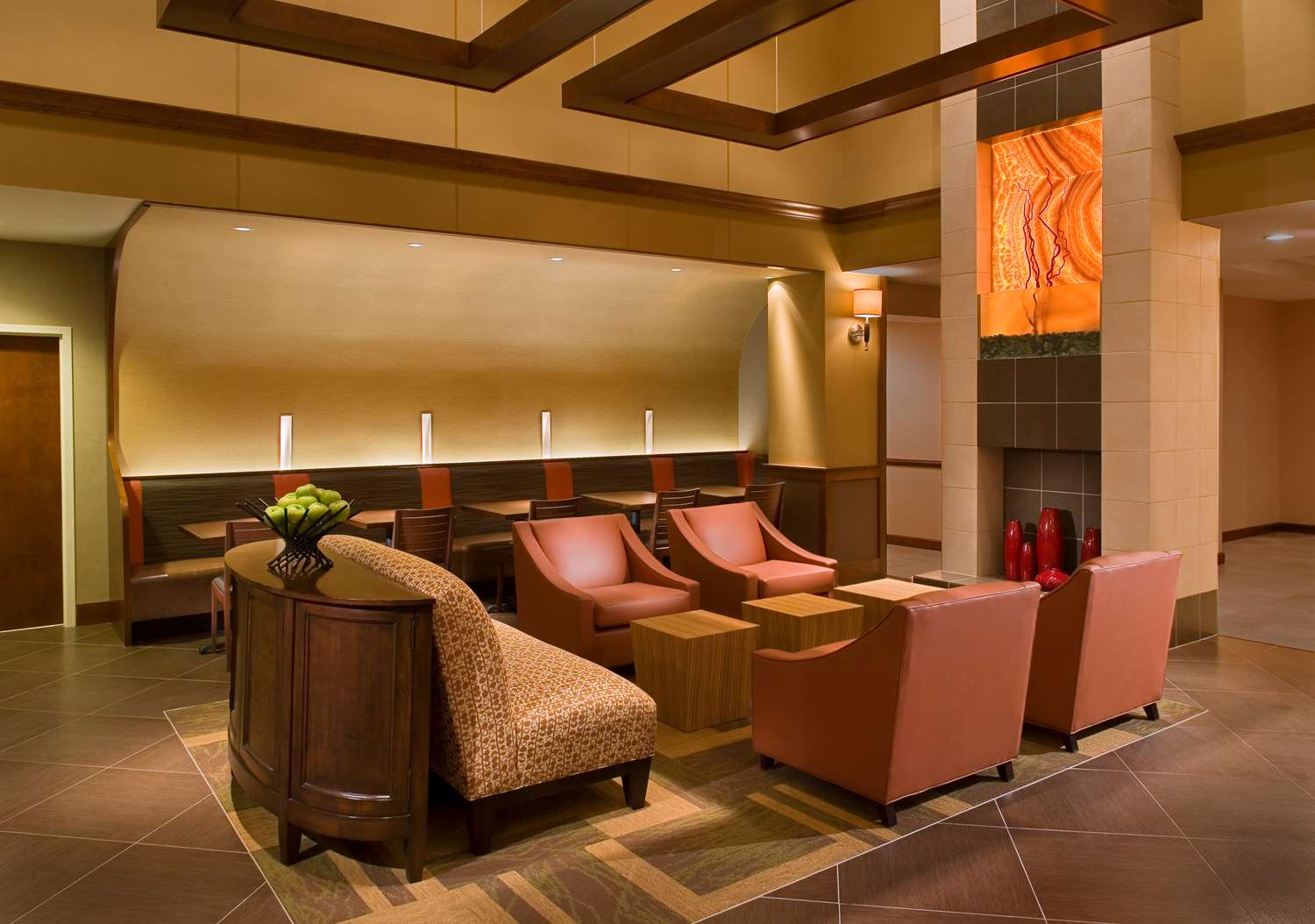 Lobby - Hyatt Place Hotel West Milwaukee