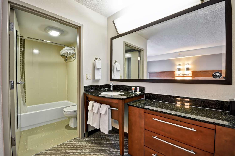 Room - Hyatt Place Hotel Minneapolis Airport Bloomington