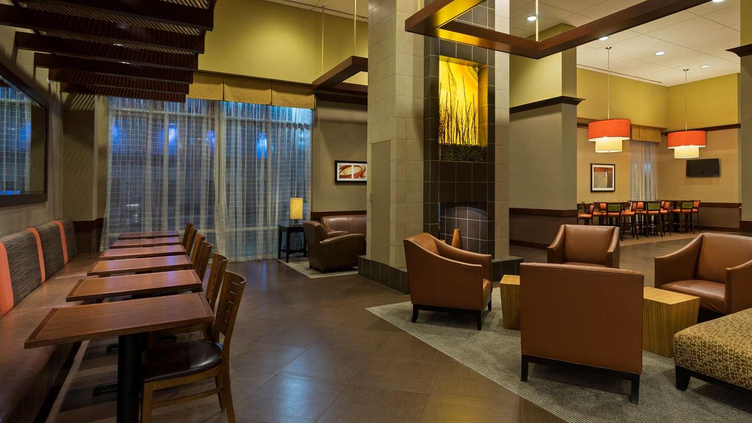 Lobby - Hyatt Place Hotel West Palm Beach