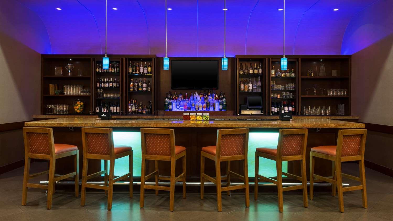 Bar - Hyatt Place Hotel West Palm Beach