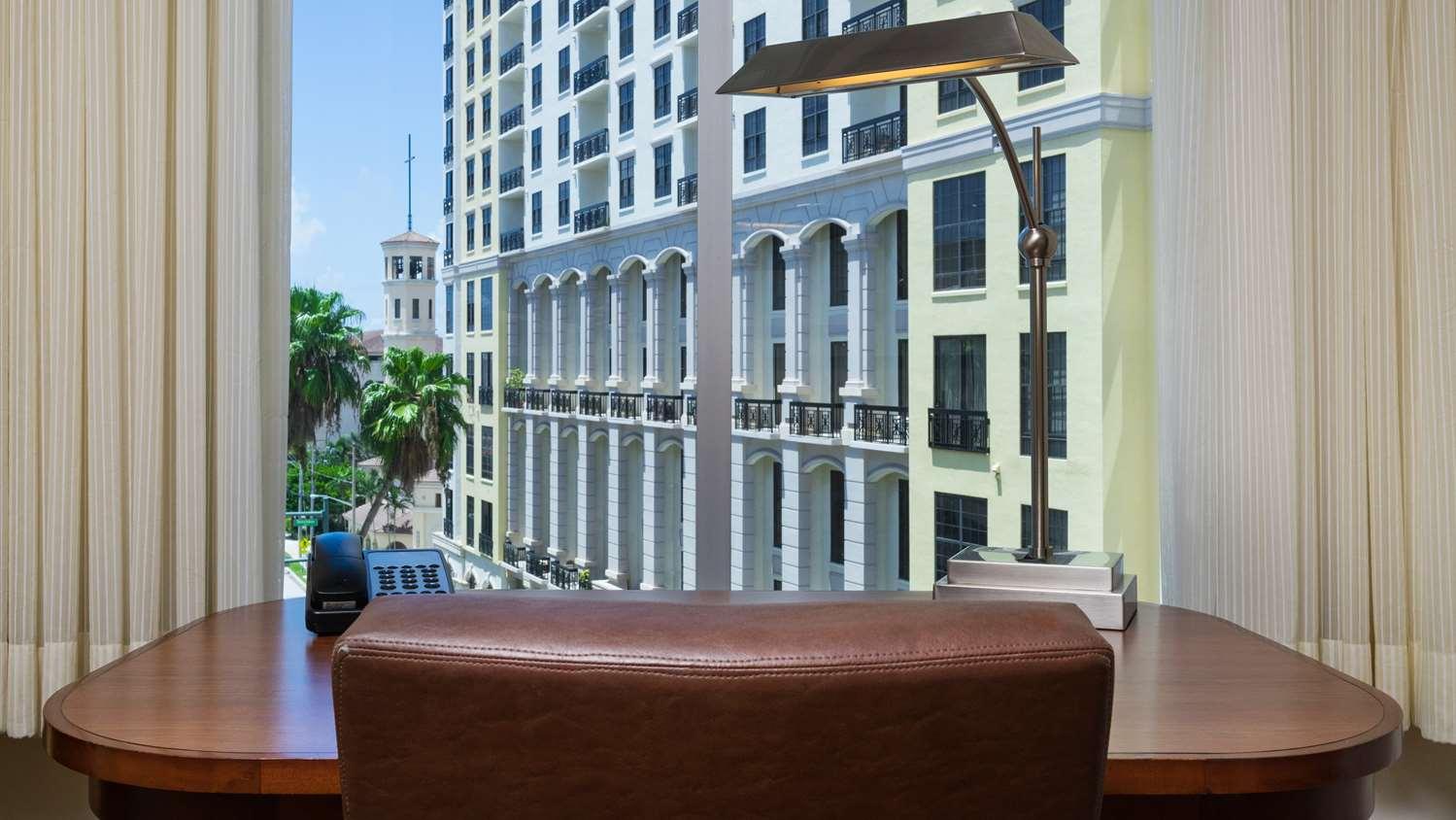Room - Hyatt Place Hotel West Palm Beach