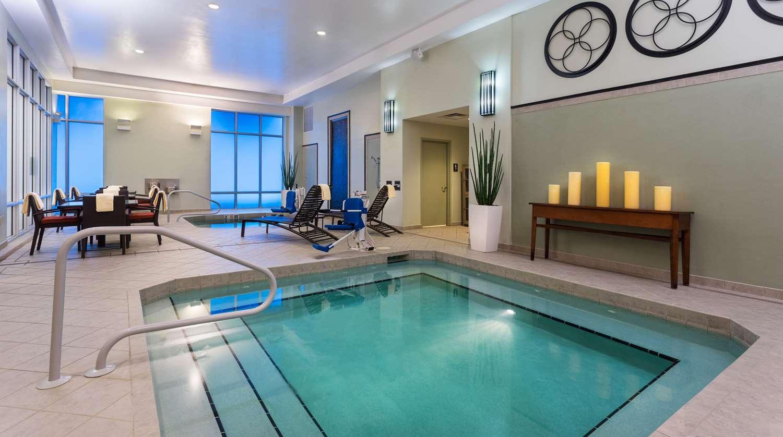 Pool - Hyatt Place Hotel West Palm Beach