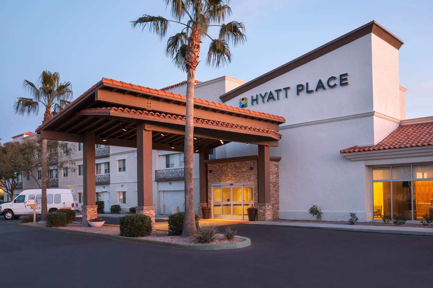 Hyatt Place Phoenix Chandler
