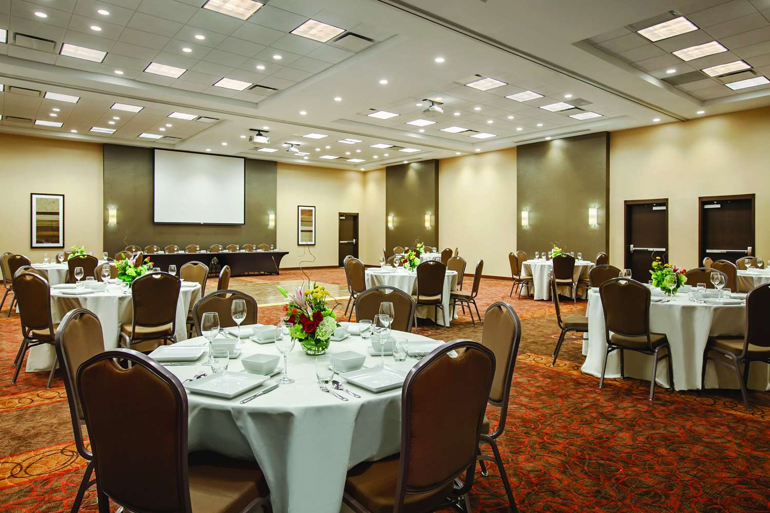 Meeting Facilities - Hyatt Place Hotel West Raleigh