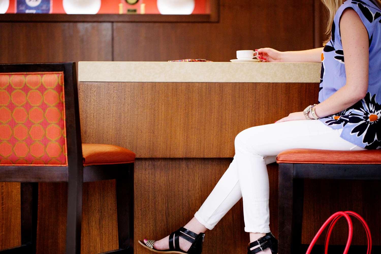 Restaurant - Hyatt Place Hotel Airport Savannah