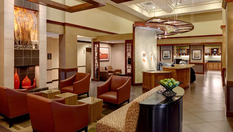Lobby - Hyatt Place Hotel Old Town Scottsdale