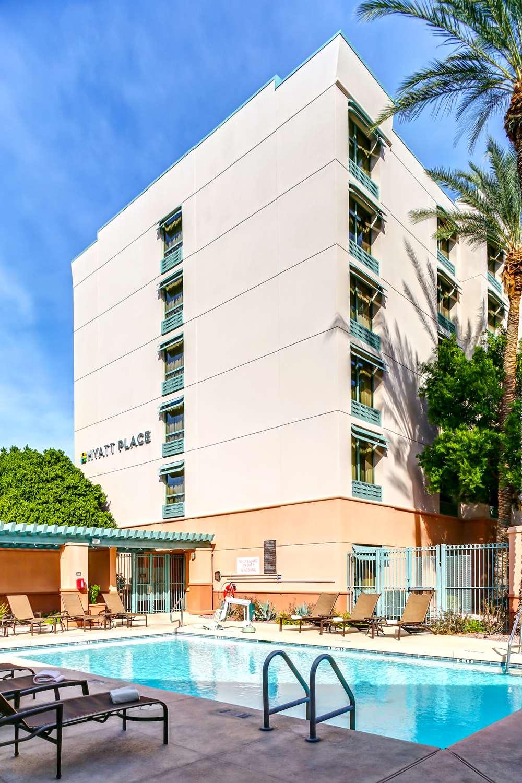 Pool - Hyatt Place Hotel Old Town Scottsdale