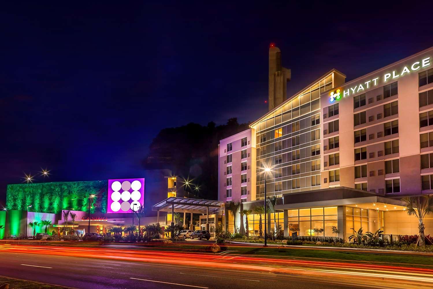 Exterior view - Hyatt Place Hotel Bayamon