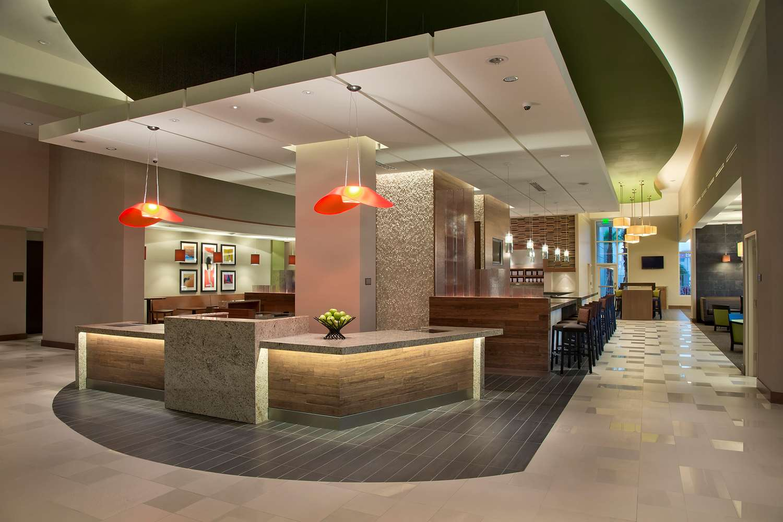 Bar - Hyatt Place Hotel Manati
