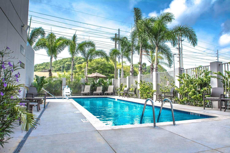 Pool - Hyatt Place Hotel Manati