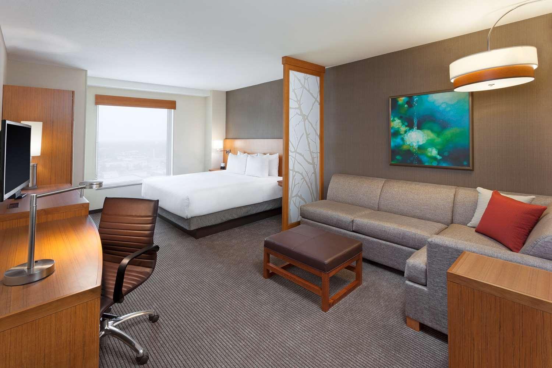 Room - Hyatt Place Hotel Manati