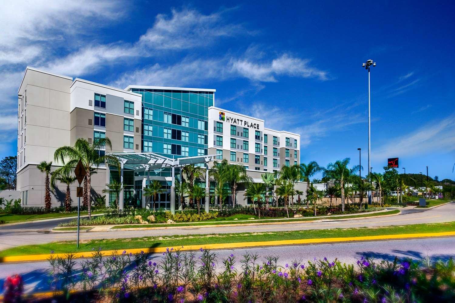 Exterior view - Hyatt Place Hotel Manati