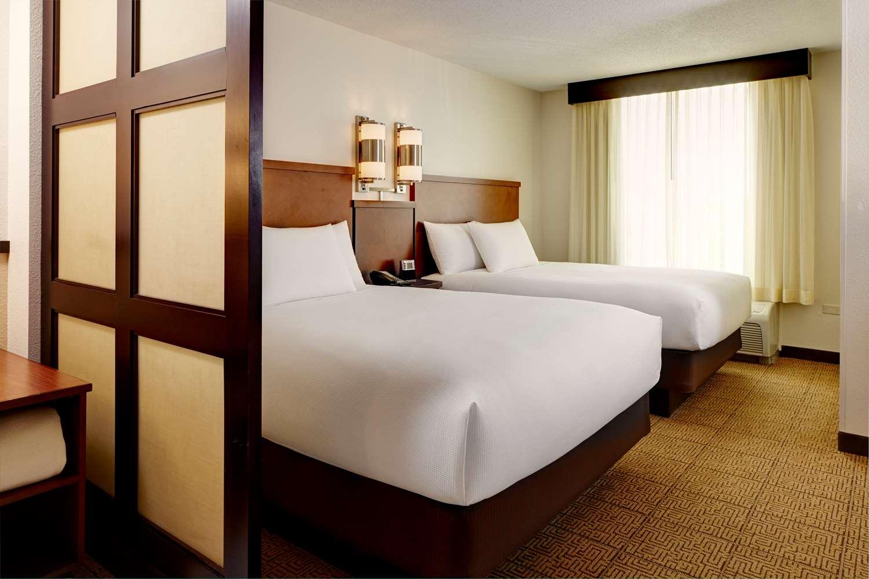 Room - Hyatt Place Hotel Salt Lake City