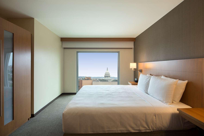 Room - Hyatt Place Hotel Northeast Washington DC