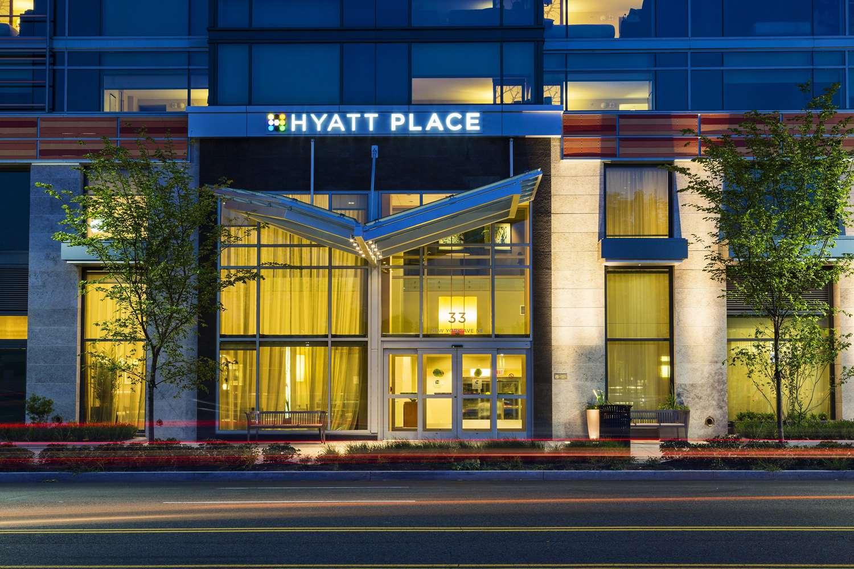 Exterior view - Hyatt Place Hotel Northeast Washington DC