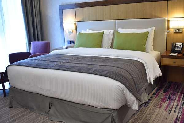 4 star hotel GOLDEN TULIP MEDIA HOTEL