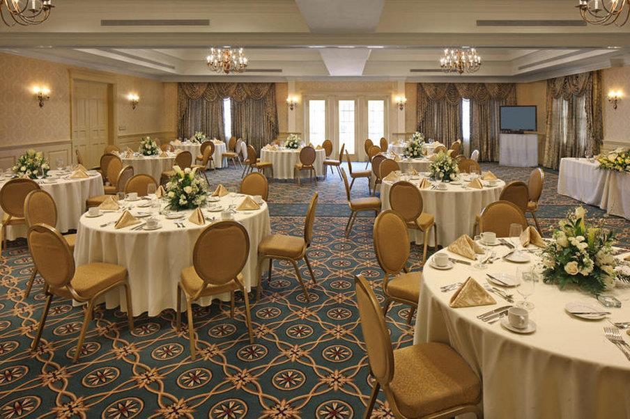 Ballroom - Inn on Boltwood Amherst