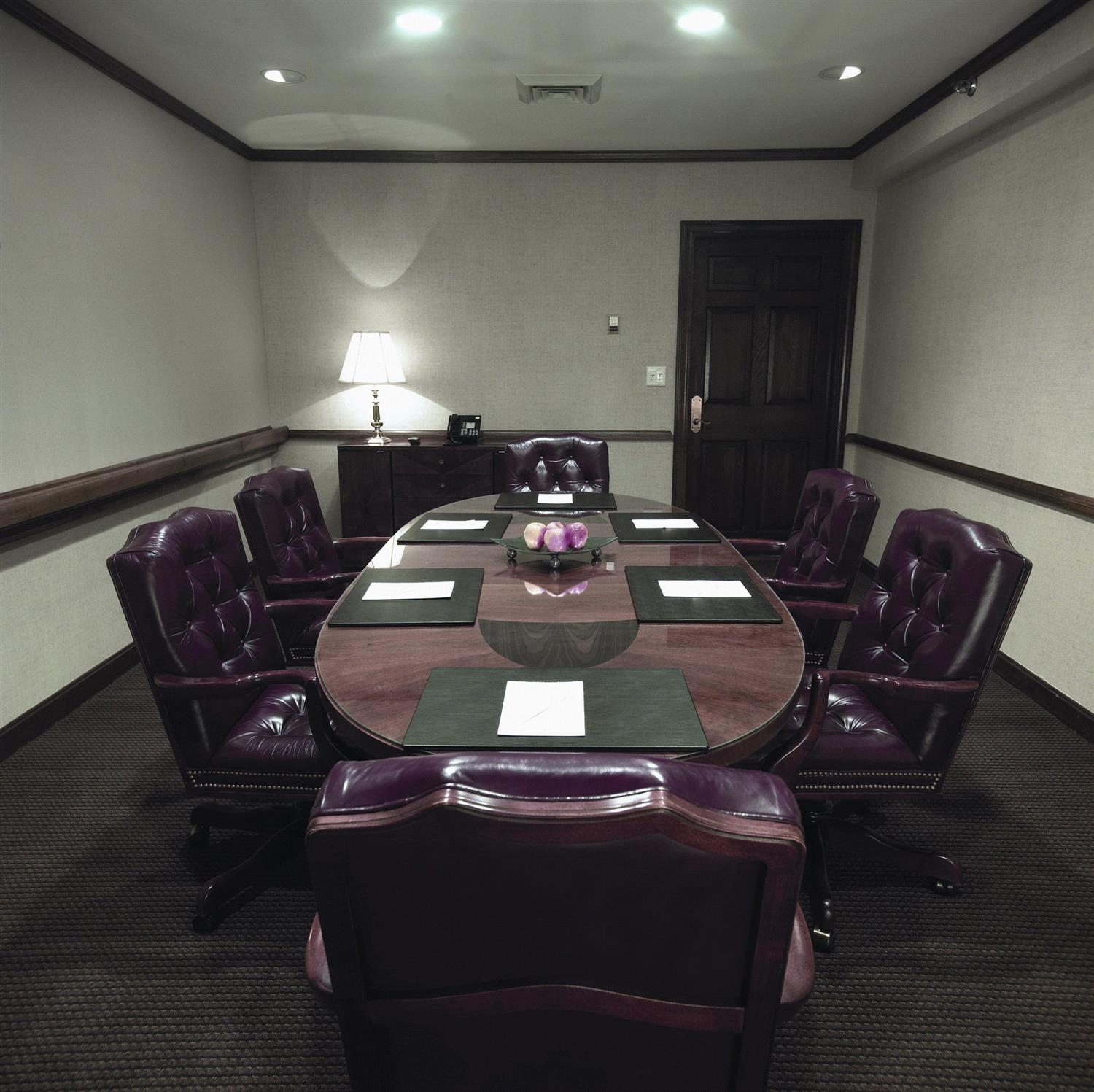 Meeting Facilities - Orchards Hotel Williamstown