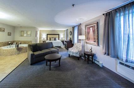 Suite - Chocksett Inn & Restaurant Sterling