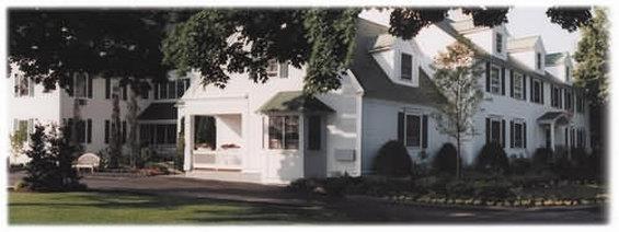 Exterior view - Chocksett Inn & Restaurant Sterling