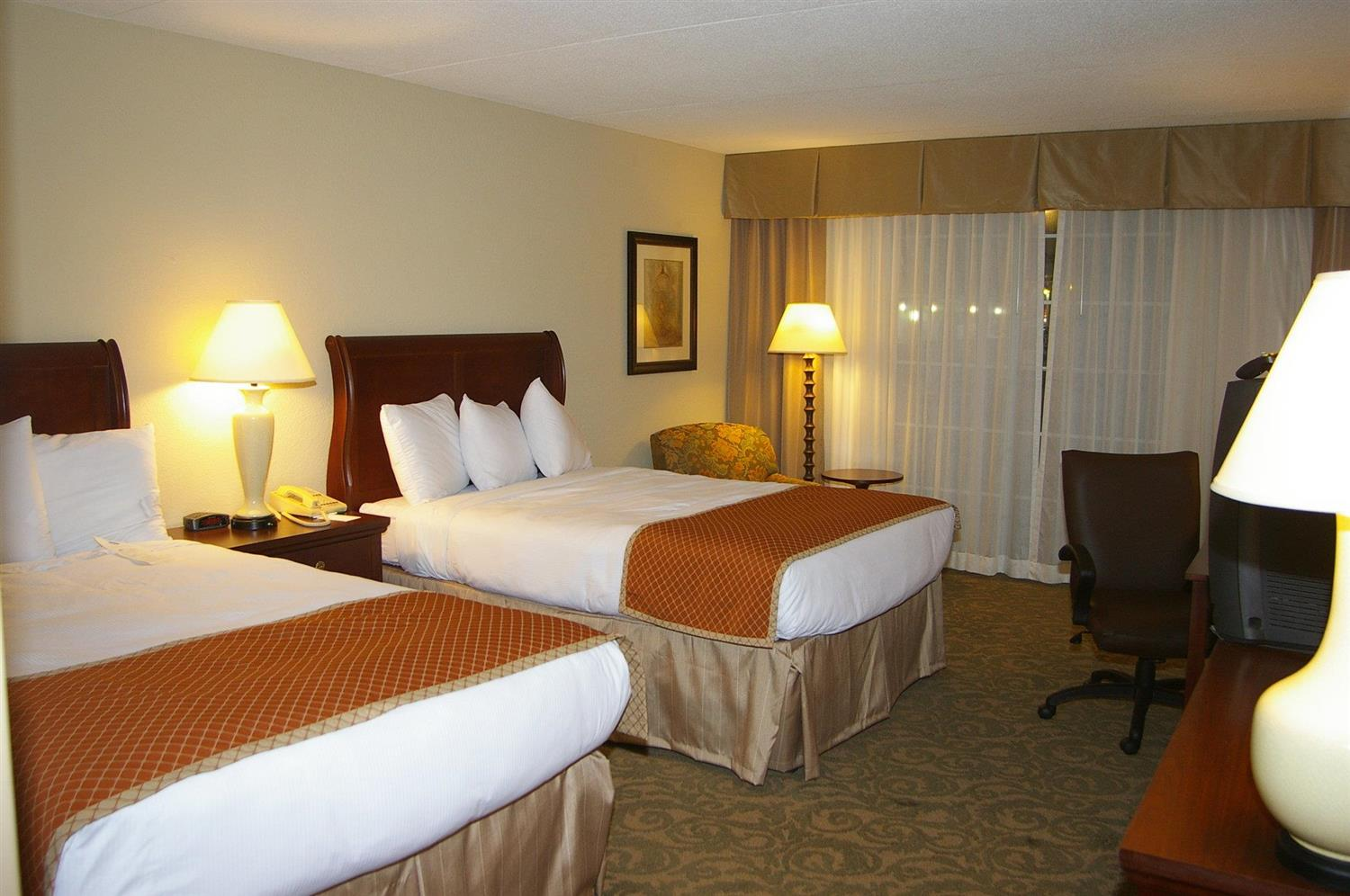 Room - Sturbridge Host Hotel & Conference Center