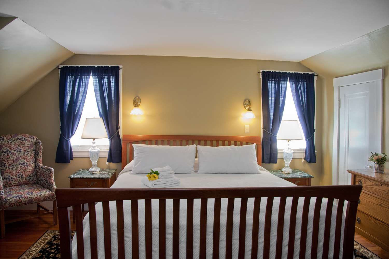 Suite - Colonial Inn Concord