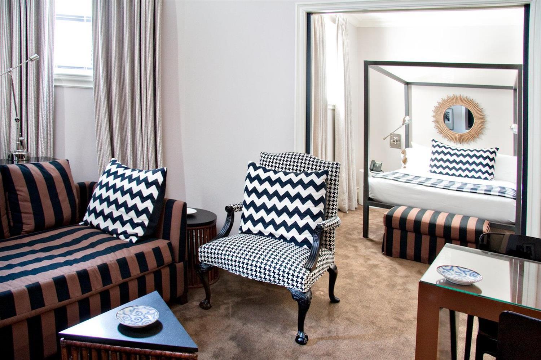 Suite - Inn at St Botolph Boston