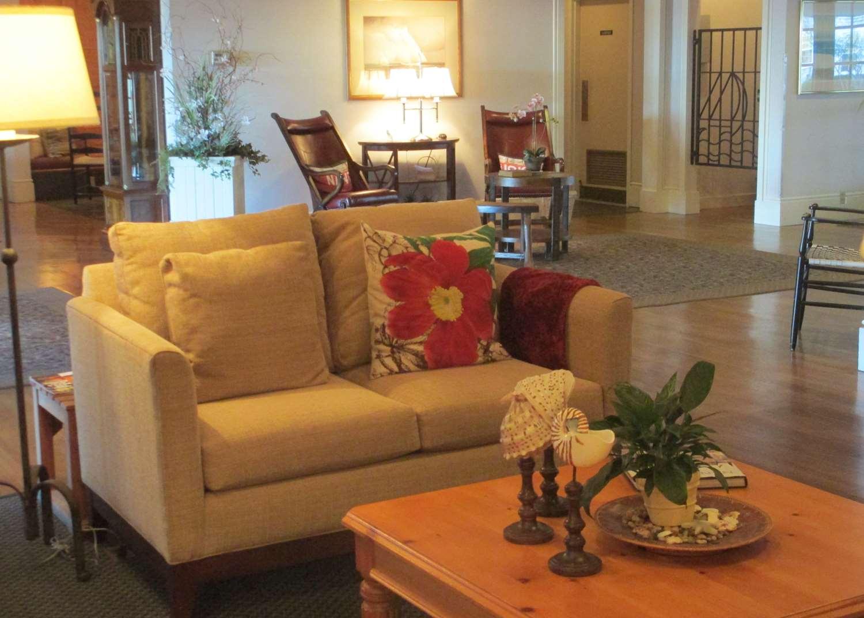 Lobby - Nantucket Inn