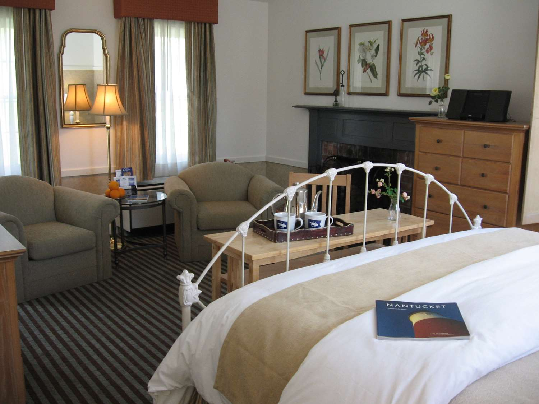Suite - Nantucket Inn
