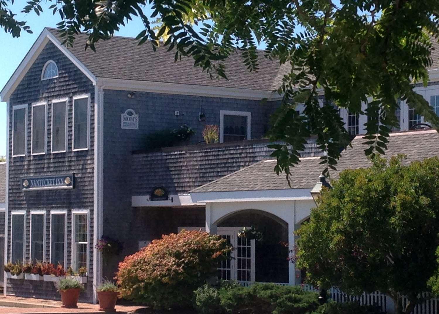 Exterior view - Nantucket Inn