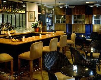 Bar - Nantucket Inn