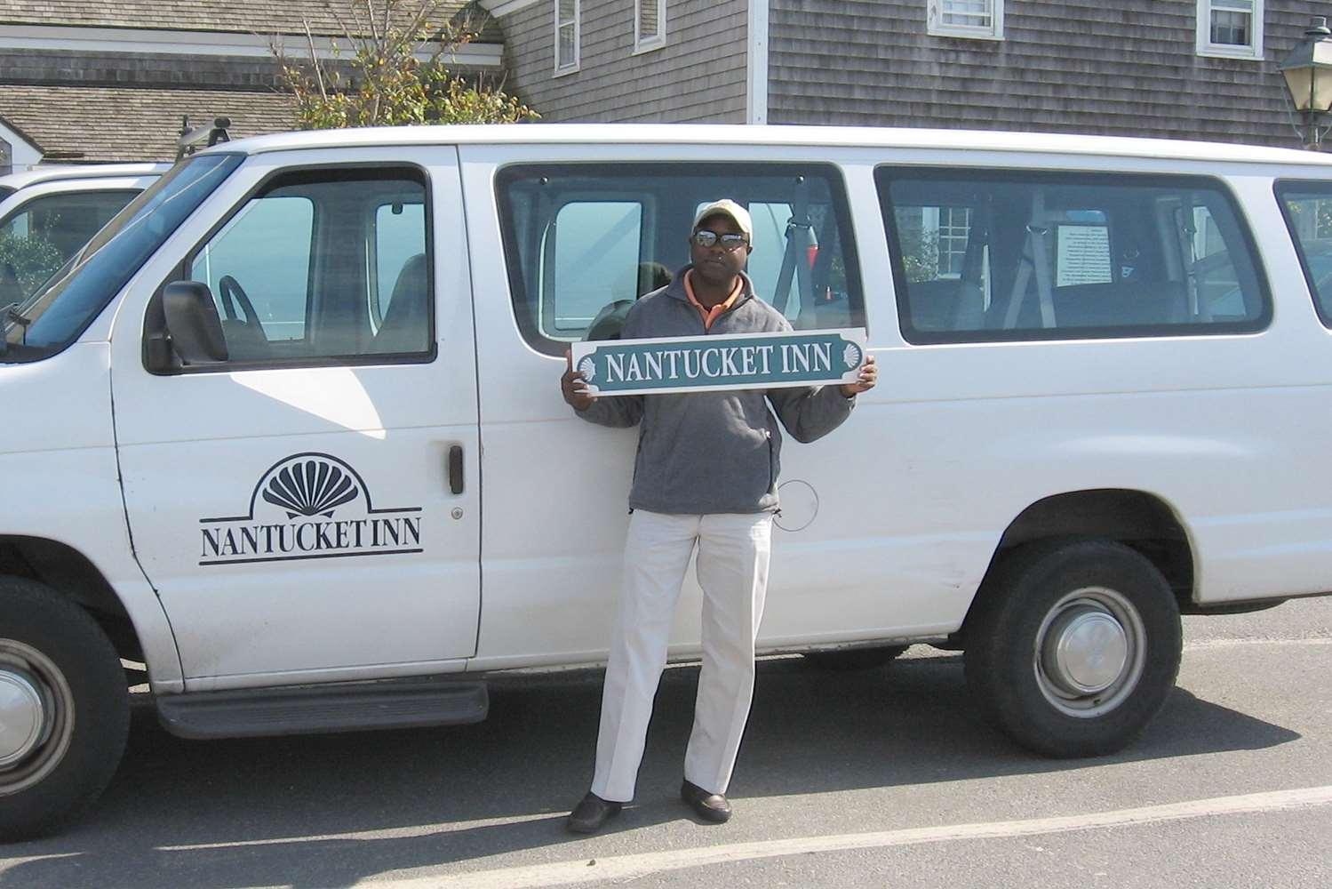 proam - Nantucket Inn