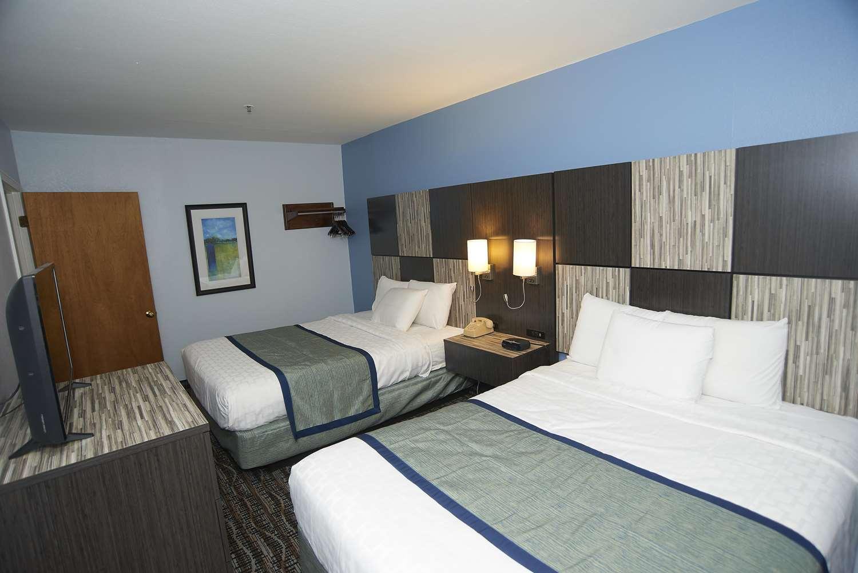 Suite - Sandwich Lodge Resort