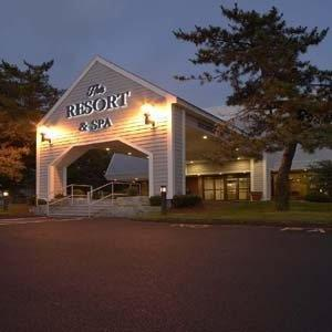 Exterior view - Resort & Conference Center at Hyannis