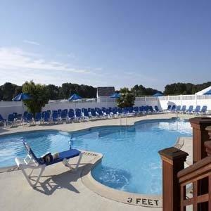 Recreation - Resort & Conference Center at Hyannis