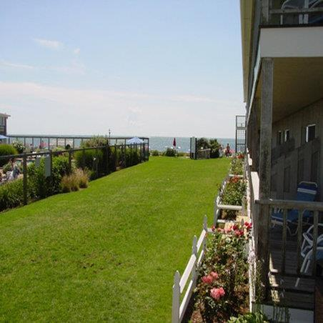 Exterior view - Riviera Beach Resort South Yarmouth