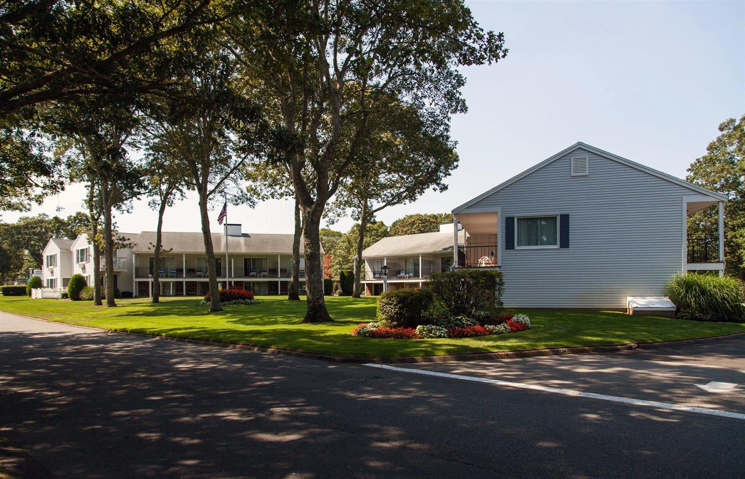 Exterior view - Blue Rock Golf Resort South Yarmouth