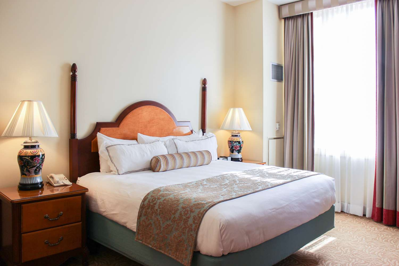 Room - Hotel Providence