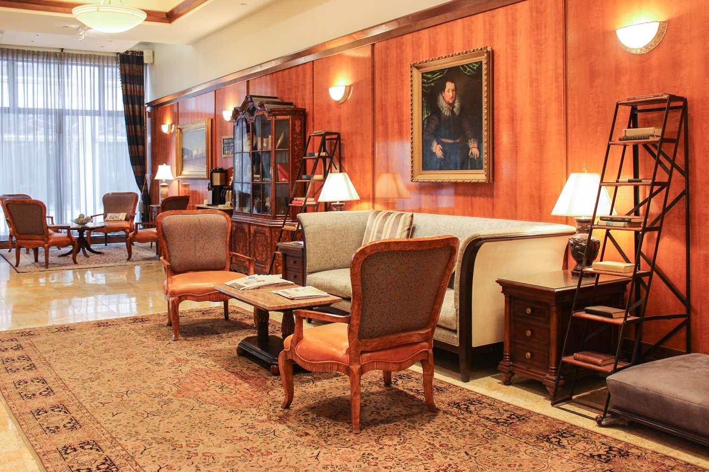 Lobby - Hotel Providence