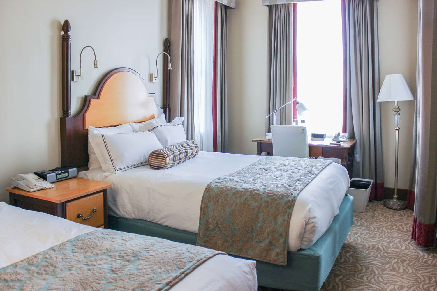 Suite - Hotel Providence