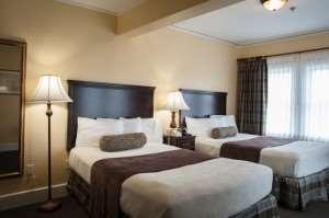 Room - Bethel Inn & Country Club