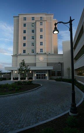 Exterior view - Hollywood Casino Hotel Bangor