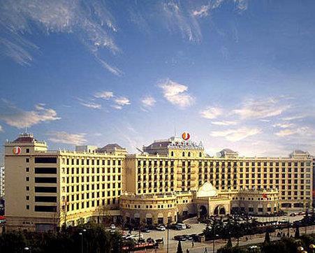 Xingya Jianguo Hotel