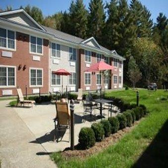 Exterior view - Pointe at Castle Hill Resort Proctorsville